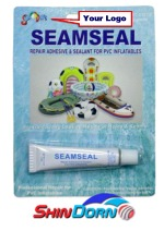 Vinyl Seam Sealant for Inflatable Products (RK016B)